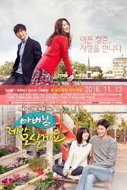 Father, I'll Take Care of You Episode 14