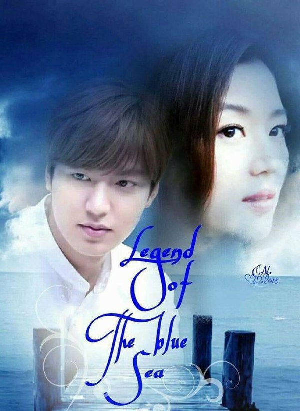The Legend of the Blue Sea Episode 4 Vostfr