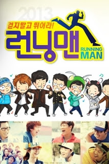 Running Man Episode 324 et 325 Vostfr