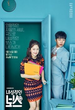 My Shy Boss Vostfr 16/16 – Introverted Boss
